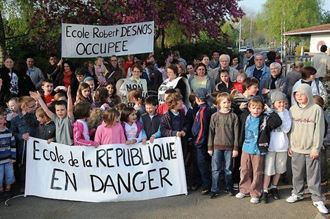 Ecole Robert Desnos Caen