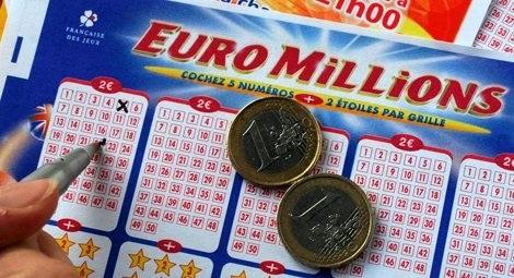 Euro Millions Calvados Caen Philippe Duron