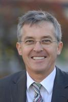 Philippe Lailler Président du Modem 14