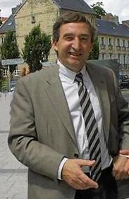 Jean-Pierre Onufryk