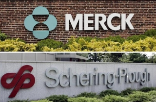 Merck Schering Plough