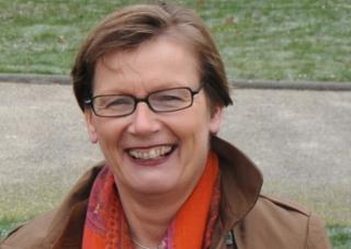 Sylvie Morin-Mouchenotte